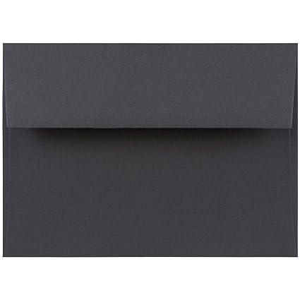 Amazoncom JAM Paper A7 Invitation Envelopes 5 14 x 7 14