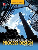 Industrial Chemical Process Design, 2nd Edition Front Cover