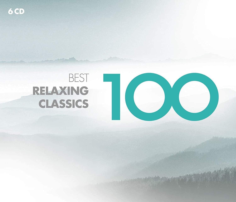 100 Best Relaxing Classics: Vv.Aa, Vv.Aa: Amazon.es: Música