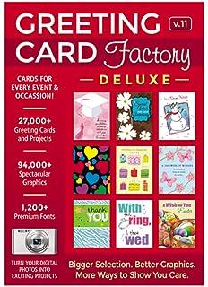 Amazon hallmark card studio 2018 mac edition download software greeting card factory deluxe 11 download m4hsunfo