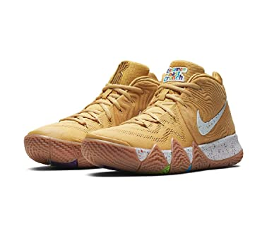 wholesale dealer 20520 84ea4 Nike Kyrie 4 IV Cinnamon Toast Crunch CTC BV0426-900 Size 11.5