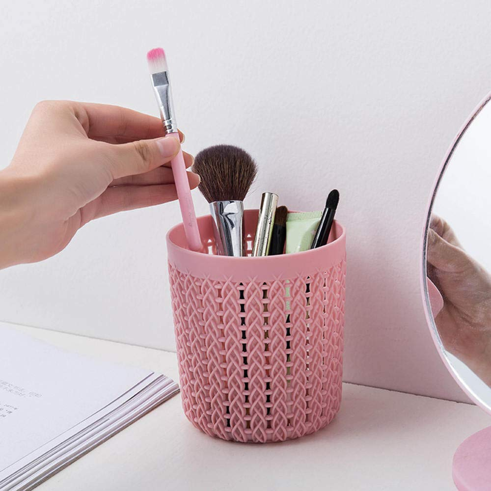 Amazon.com: Lecimo Cilindro hueco soporte para bolígrafo ...
