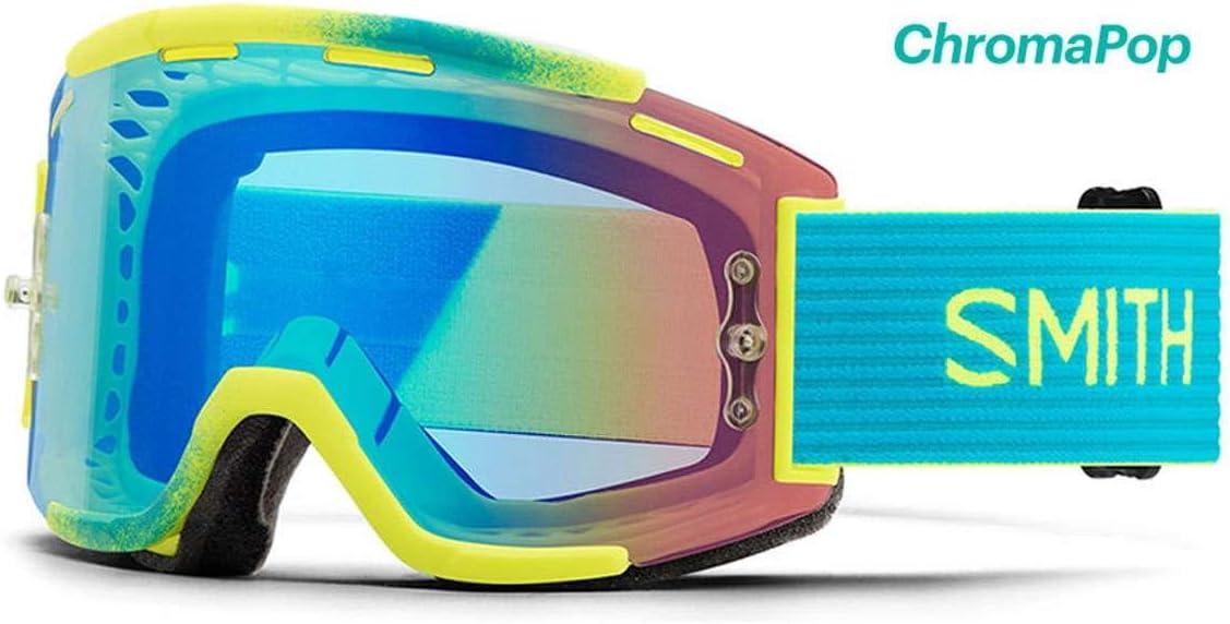 Smith Optics 2016 Squad MTB Off Road Goggles – Reactor Frame