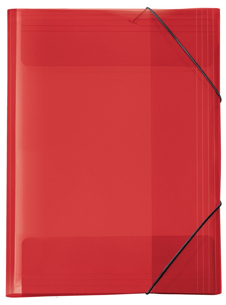 colore: Verde Cartelletta per fogli Veloflex formato A3