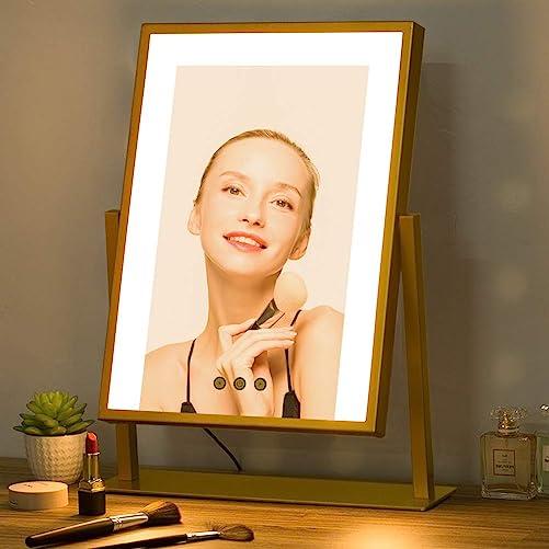 WAYTRIM LED Lighted Vanity Mirror