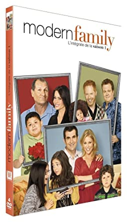 Modern Family , L\u0027intégrale de la saison 1