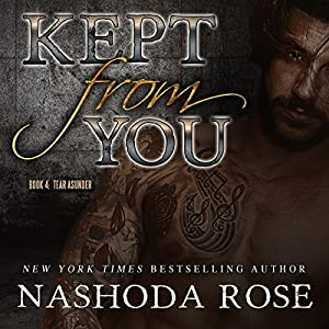 Kept from You Audiobook