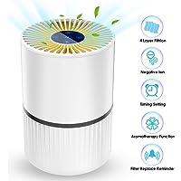 Accesorios y repuestos para purificadores de aire