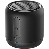 Anker SoundCore Mini 5W Bluetooth Speakers (Black)