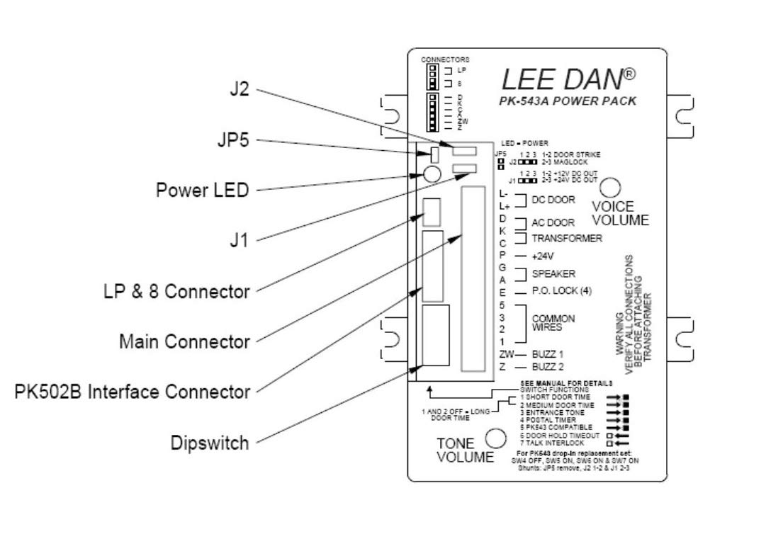 LEE DAN PK-543A 5-4-3 WIRE APARTMENT INTERCOM AMPLIFIER  Wire Intercom Systems Wiring Diagram on villi diagram, alien diagram, nurse call system diagram, oil power plant diagram, nurse and patient diagram, pa system diagram, home theater diagram, farfisa intercom receiver diagram, adding center speaker diagram, electron diagram, system block diagram, 70 volt sound system diagram, security systems wiring diagram, intercom with hearing impaired strobe, circuit diagram, department store telephone cabling system diagram, entry door diagram, surround sound systems wiring diagram, central vacuum installation diagram, access control systems wiring diagram,