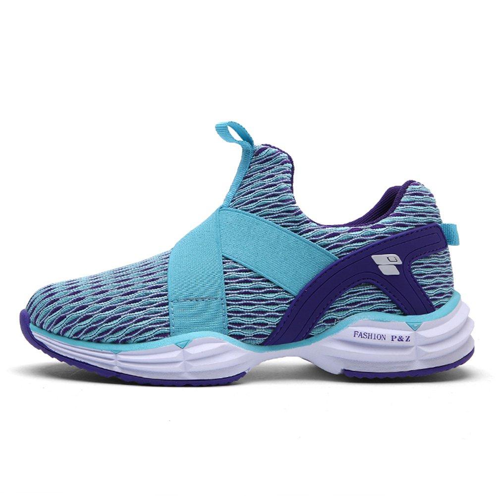 XiXiDe Damen Laufschuhe Laufschuhe Sneaker hellweight Beluuml;ftung Tauml;glich fuuml;r Jungen und Mauml;dchen Tragen  41 EU Blau Hell