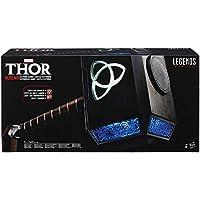 Avengers Marvel Legends Martillo de Thor (Hasbro C1881E48)