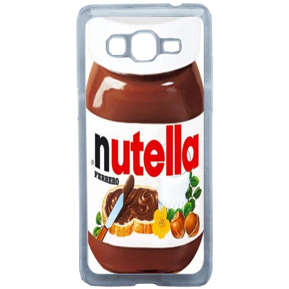 coque samsung j5 2016 nutella