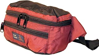 product image for Tough Traveler Hip Pack - Made in USA Waistpack