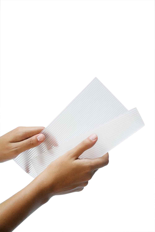 Lekue Silicone Makisu Mat Clear Clear