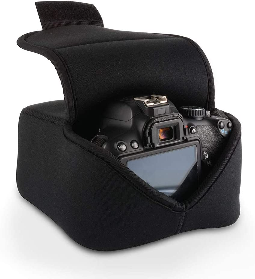 Kamera & Foto SLR-Taschen Canon Olympus Panasonic Farbe: Schwarz ...