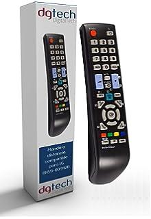 DigitalTech® - Mando de sustitución para televisores Philips RC2034301/01: Amazon.es: Electrónica