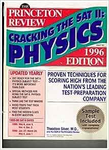 princeton review sat physics pdf