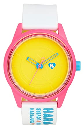 "Harajuku Lovers HL2324 ""Baby Shine Bright"" Solar Watch 40mm"