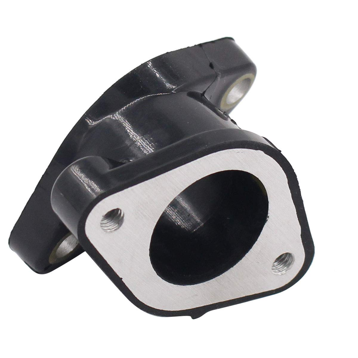 MOTOKU Carburetor Intake Manifold Carb Boot Joint Holder for Honda CRF100F XL100S XR100 XR100R Motorcycle