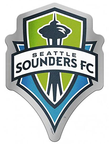 Image result for seattle sounders fc logo