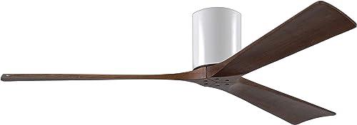 3-Blade Paddle Ceiling Fan 60 in. W x 10 in. D x 10 in. H