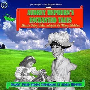 Audrey Hepburn's Enchanted Tales Audiobook