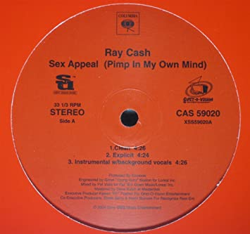 Appeal in mind own pimp sex