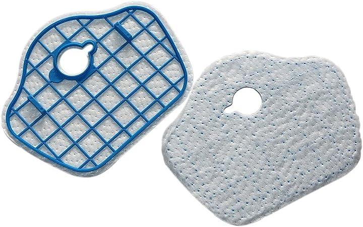 Deylaying Filtro Piezas de repuesto para Philips Aspiradora FC8700/FC8705/FC8710/FC8715,Robot de limpieza inteligente Reemplazo Limpiador Kit Limpieza del hogar Accesorios: Amazon.es: Hogar