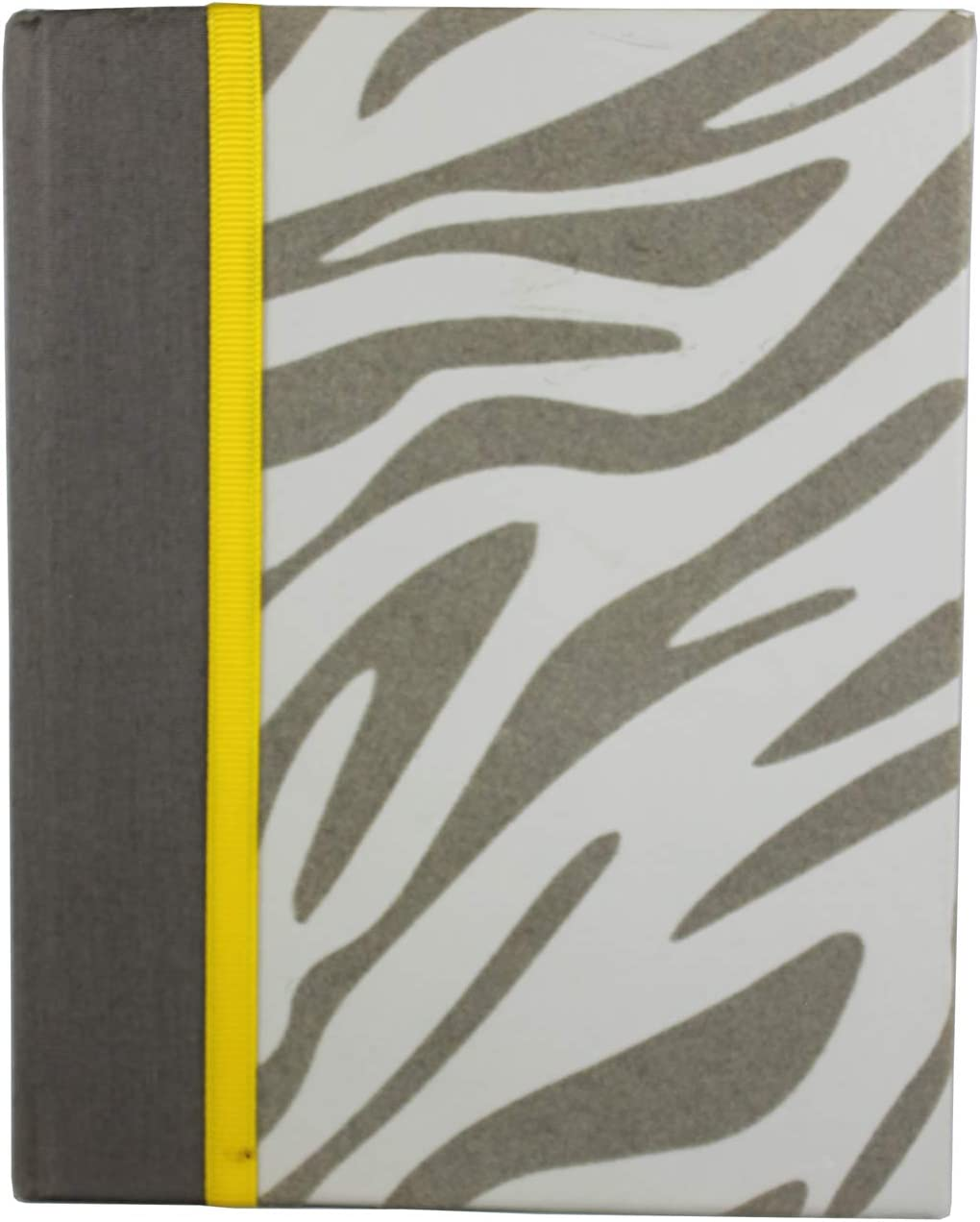 Home Essence Animal Print Journal