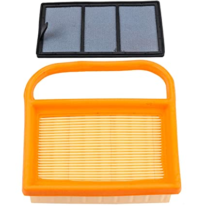 Amazon com : TS420 Air Filter for Stihl Parts TS410 with Pre