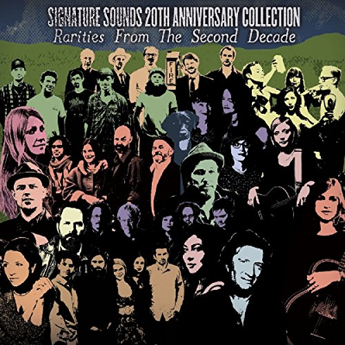 Signature Sounds 20th Anniversary Collection ()