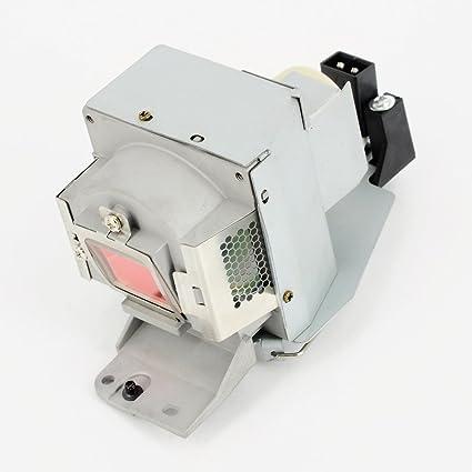 eu-ele VLT-EX240LP lámpara de repuesto compatible bombilla con ...