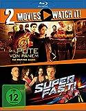 2Movies - Superfast! / Die Pute von Panem - The St Blu-ray (FSK 12 Jahre)