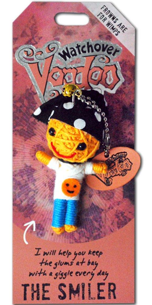 Watchover Voodoo The Smiler Voodoo Novelty