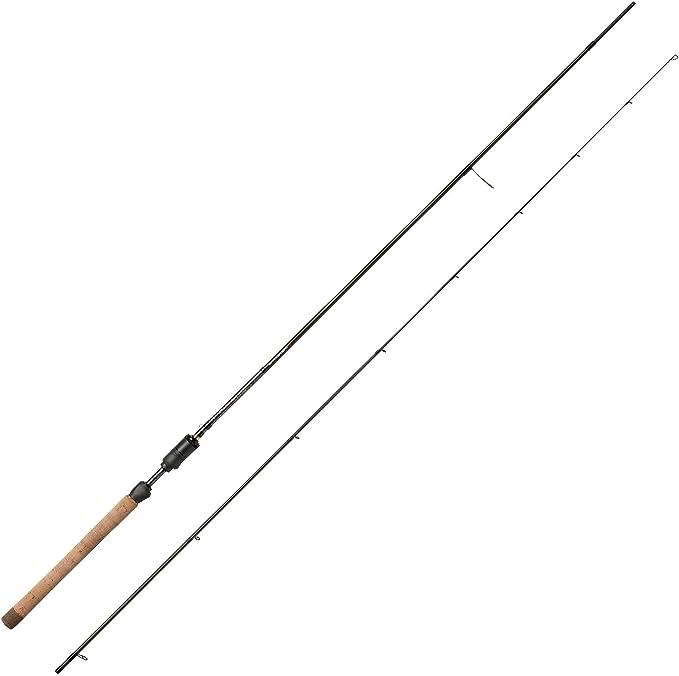 Barschrute Angelrute Forellenrute Savage Gear CCS Parabellum 2,46m 7-21g Spinnrute zum Spinnfischen Barsche /& Forellen