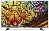 Best 4k Tvs - LG Electronics 55UH6030 54.6