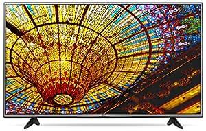 LG Electronics 55UH6030 55-Inch 4K Ultra HD Smart LED TV (2016 Model)