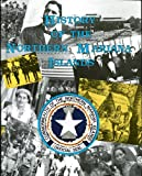 History of the Northern Mariana Islands