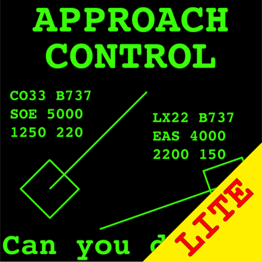 Vertical Overlay - APPControl Lite