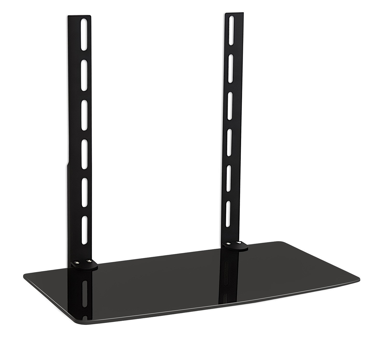 Amazon Mount It TV Wall Mount Shelf Bracket Under TV for Cable
