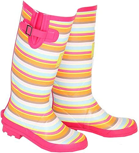 ladies rubber boots cheap