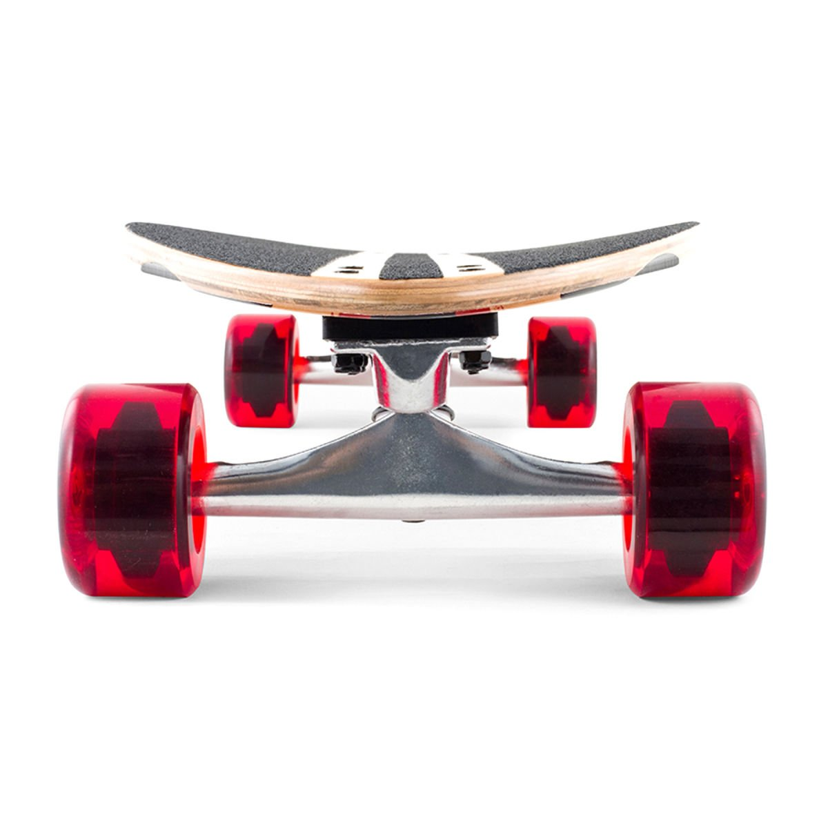 Mindless Longboard front