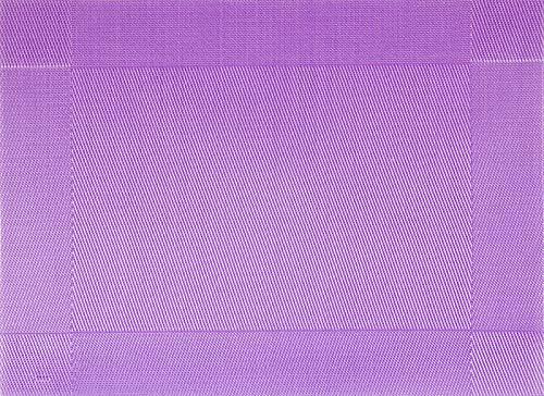 Servico Americano Textilene Colore 45x30cm Roxo Atp683-25