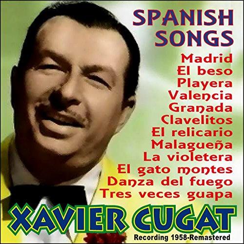 Playera Danza Española Nº 5