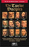 Twelve Disciples pamphlet: The Life and Minsitry of Jesus' 12 Disciples