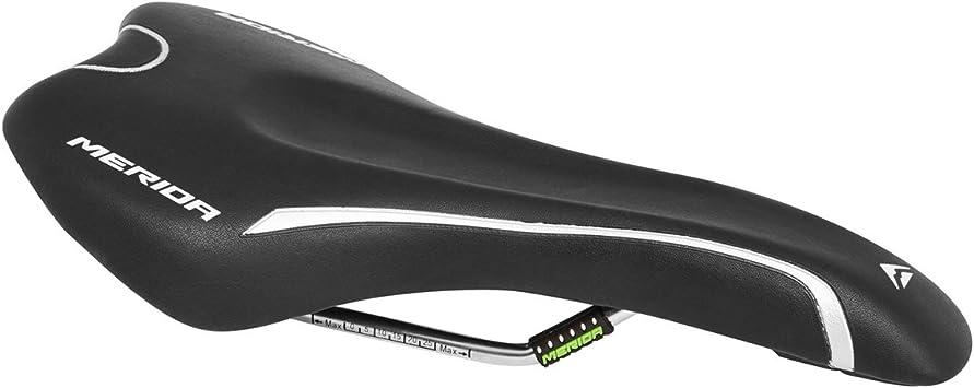 Merida – Sillín de bicicleta sillín Sport Sillín rapido Unisex ...