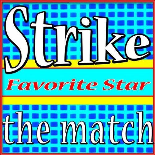 reviews albums strike match