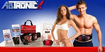 amazon com abtronic x2 beautyAbtronic #16