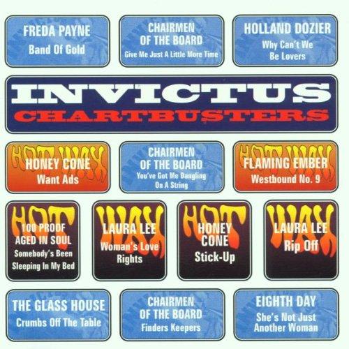 Invictus Chartbusters ()